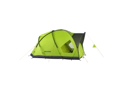 Salewa Alpine Hut 3-Personen Zelt (cactus/grey)