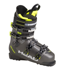Head Advant Edge 95 Skischuhe (anthracite/black-yellow)