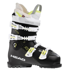 Head Vector 110S RS W Skischuhe (black/anthracite)