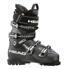 Head Vector 120S RS Skischuhe (anthracite/black)