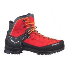 Salewa Ms Rapace GTX Alpinschuhe (bergrot/holland)