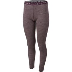 Ulvang Rav 100% Pants Ws Unterhose (fig/grey-melange)