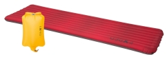 Exped SynMat UL Winter M Isomatte (ruby-red)