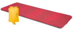 Exped SynMat UL Winter LW Isomatte (ruby-red)