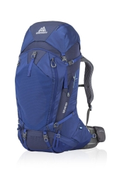 Gregory Deva 60 Medium Rucksack (nocturne-blue)