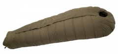 Carinthia XP Down 1000 Medium Schlafsack (olive/olive)