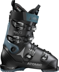 Atomic Hawx Prime 95 W Skischuhe (black/denim-blue)