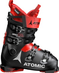 Atomic Hawx Magna 130 S Skischuhe (black/red)