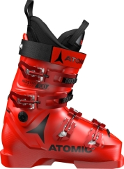 Atomic Redster Club Sport 100 LC Skischuhe (red/black)