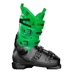 Atomic Hawx Ultra 120 S Skischuhe (black/green)