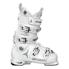 Atomic Hawx Ultra 95 S W Skischuhe (white/silver/dark-blue)