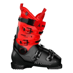 Atomic Hawx Prime 130 S Skischuhe (black/red)