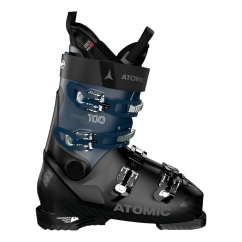 Atomic Hawx Prime 100 Skischuhe (black/dark-blue)
