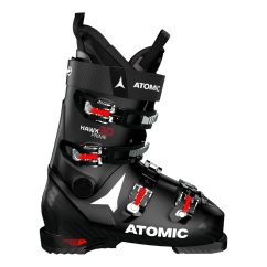 Atomic Hawx Prime 90 Skischuhe (black/red)