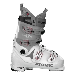 Atomic Hawx Prime 115 S W Skischuhe (light-grey/dark-grey)