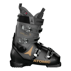 Atomic Hawx Prime 105 S W Skischuhe (black/anthracite/gold)