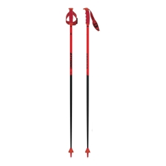 Atomic Redster RS SL Skistöcke (red/black)