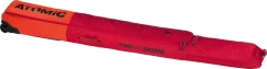 Atomic RS Double Ski Wheelie Skisack (red/bright-red)
