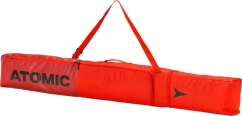 Atomic Ski Bag Skisack (bright-red/dark-red)