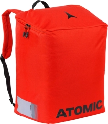 Atomic Boot & Helmet Pack Skischuhtasche (bright-red/dark-red)