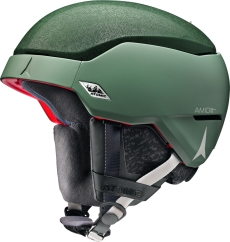 Atomic Count Amid Skihelm (dark-green)