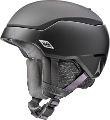 Atomic Count AMID Skihelm (black)