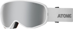 Atomic Count S 360 HD Skibrille (white)