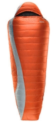 Thermarest Antares HD Schlafsack Long (chili)