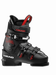 Head Cube 3 70 Skischuhe (black/anthracite/red)