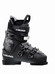 Head Cube 3 90 Skischuhe (black/anthracite)