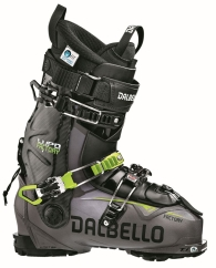Dalbello Lupo Factory Skischuhe (grey/carbon)