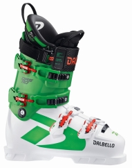 Dalbello DRS 110 Skischuhe (white/race-green)