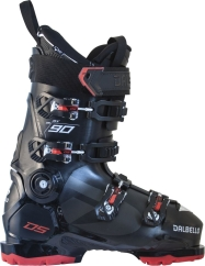 Dalbello DS AX 90 MS Skischuhe (black/red)