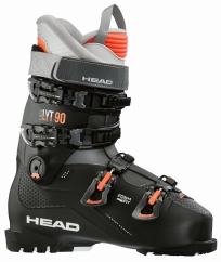 Head Edge LYT 90 W Skischuhe (black/salmon)