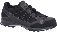 Hanwag Belorado II Low GTX Wanderschuhe (asphalt/black)