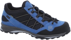 Hanwag Belorado II Low GTX Wanderschuhe (un-blue/black)
