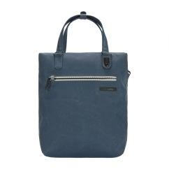 Pacsafe Intasafe Backpack Tote Tasche (navy-blue)