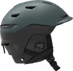Salomon Sight Skihelm (green-gables)