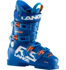 Lange RS 120 Skischuhe (power-blue)