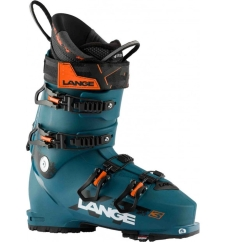 Lange XT3 130 Low Volume Skischuhe (storm-blue)