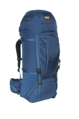 Bach Lite Mare Lady 65 Rucksack (blue)