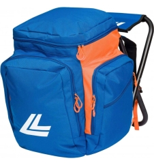Lange Backpack Seat Skirucksack (blue)