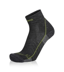 Lowa All Terrain Sport Socken (anthrazit)