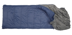 Exped Mega Sleep 25/40 Large Schlafsack (blue)