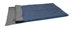 Exped Mega Sleep Duo 25 Medium Schlafsack (blue)