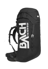 Bach New River 60-100 Regular Rucksack (black)
