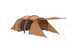 Nordisk Reisa 6 PU 6-Personen Zelt (сashew/brown)