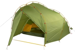 Exped Outer Space III 3-Personen Zelt (green)