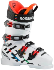 Rossignol Hero World Cup 120 Skischuhe (white)