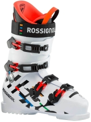 Rossignol Hero World Cup 110 Medium Skischuhe (white)